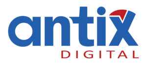 Antix Digital Logo