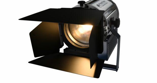 PrimeTime GUS 51 LED Fresnel