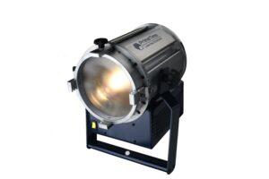 GUS 51 LED Fresnel los ntawm PrimeTime