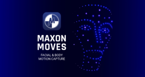 Maxon Moves