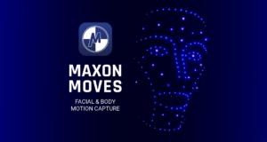 Maxon se déplace