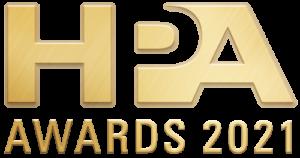 HPA Awards logo