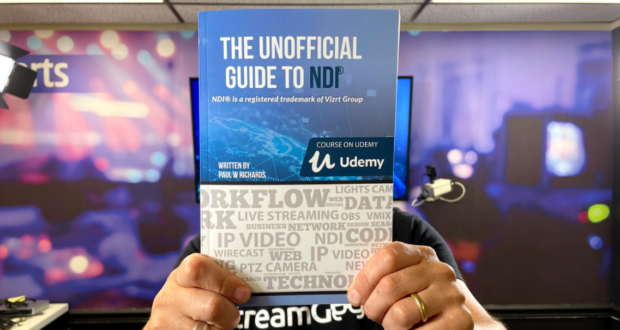 The Unofficial Guide to NDI