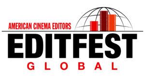 EditFest Global logo