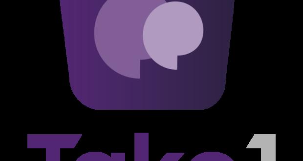 Take 1 logo